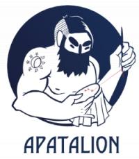 Машинная вышивка Apatation