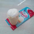"""Отзыв о Мороженое """"Крем пломбир"""" ТМ """"Рудь"""" в стаканчике: Мороженое """"Крем пломбир"""" ТМ """"Рудь"""": получила больше, чем ожидала!"""