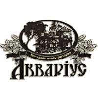 Эко-Гриль-Отель-Ресторан «Аквариус»