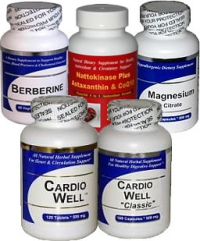CardioWell