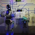 """Отзыв о Шоу-выставка роботов """"Smart robots"""": Больше всего любим шоу дронов!"""