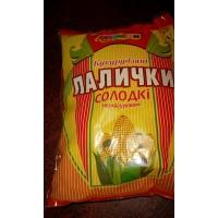 Кукурузные палочки ТМ Ладушкин