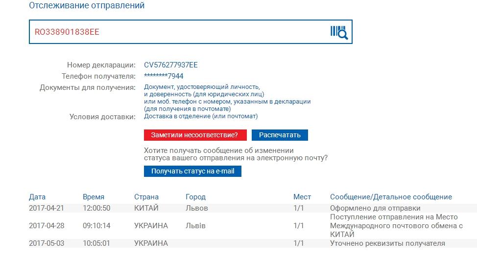 Мист Экспресс - ДЕГРАДАЦИЯ