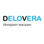 Delovera Интернет-магазин