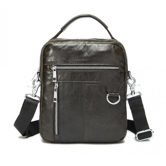 сумки EmpireBags - Мужская кожаная сумка через плечо Bexhill Bx9023C-1