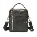 Отзыв о сумки EmpireBags: Мужская кожаная сумка через плечо Bexhill Bx9023C-1