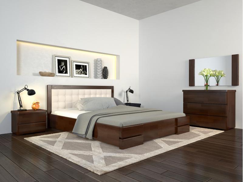 """Кровать """"Венеция"""" - практично"""