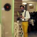Отзыв о Тарас Журавский: Лучший свадебный ведущий!