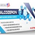 Alcozeron