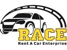 RACE, rent a car Enterprise