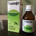 Отзыв о Стоматофит: Стоматофит — натуральное бережное средство для восстановления десен