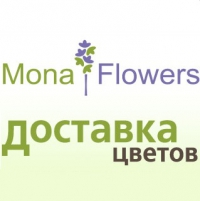 Интернет-магазин цветов MonaFlowers