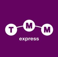 """Служба экспресс доставки """"TMM Express"""""""