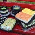 Отзыв о Set24 - доставка суши в Харькове: Супер-обслуживание
