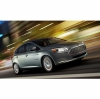 Ford Focus Electric отзывы
