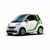 Smart fortwo electric drive отзывы