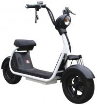 Минибайк Like.Bike ZERO