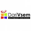Интернет-магазин darivsem.com.ua отзывы