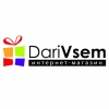Интернет-магазин darivsem.com.ua