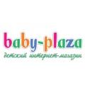 Интернет-магазин детских товаров baby-plaza