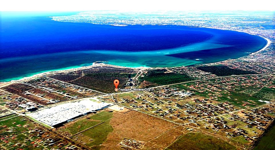 Жилой комплекс у моря в Одессе - Ривьера Сити - Лучший новострой Одессы из красного кирпича и близостью к морю