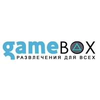 Интернет-магазин gamebox.in.ua