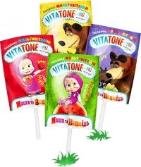 Витамины VitaTone мультивитамин