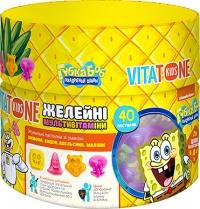 VitaTone витамины жевательные