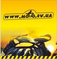 Мотосалон Мото Ровно (moto rv)
