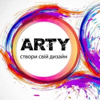 Arty магазин одежды