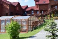 Отель Словянка