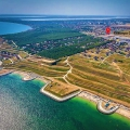 Отзыв о Жилой комплекс у моря в Одессе - Ривьера Сити: Как далеко до моря? 15 мин.пешком :)
