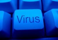 Вирусная Атака