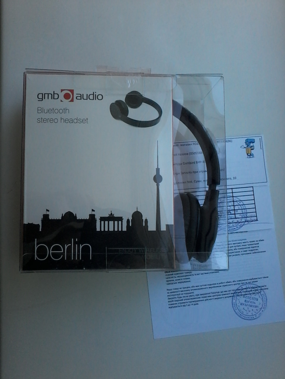 Интернет-магазин FOZI.COM.UA - Замовляв навушники
