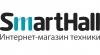 Интернет магазин SmartHall