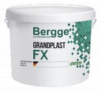 Акриловая шпаклевка Bergge Grandplast FX