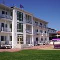 Семейный отель Happy Inn