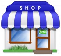 Магазин Art-Market