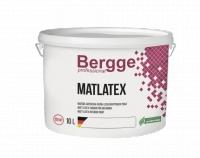 Интерьерная краска BERGGE MATLATEX
