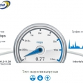 Отзыв о Мобильный интернет Интертелеком: Изменения в лучшую сторону