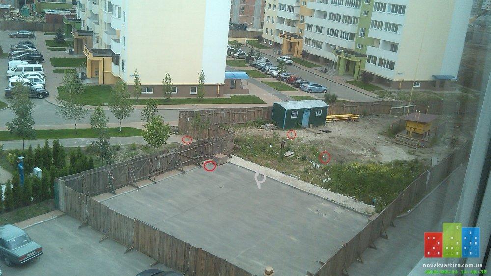 Вишневое, ул. Пионерская (9,14,18,20) - А вот вам хороший материал по каназилационной станции