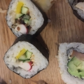 Отзыв о ЯпонаХата: Кухня, но не японская
