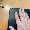 Отзыв о Магазин чехлов для телефонов Phone-case.com.ua: Магазин - помойка чехлов