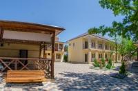 Гостевой дом Приморская 25
