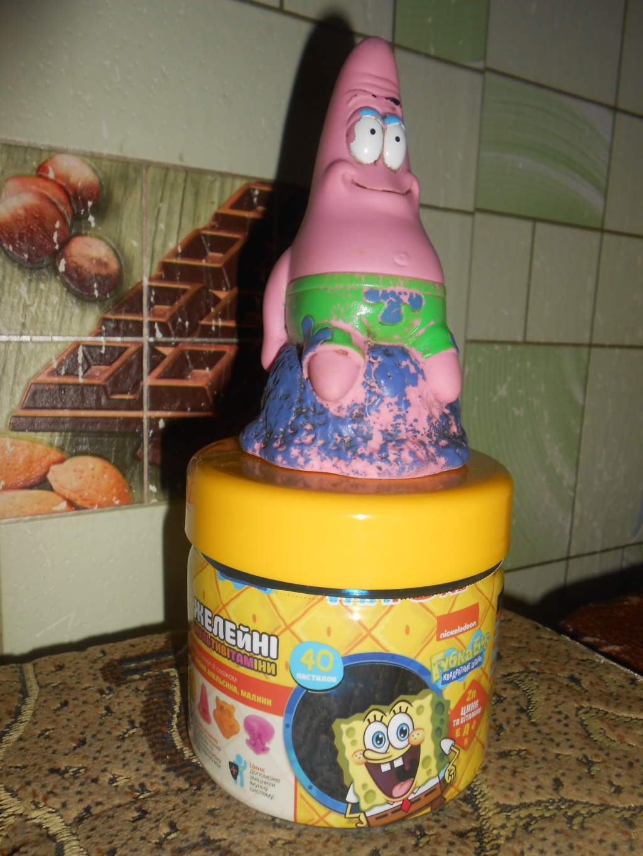 VitaTone витамины жевательные - VITATONE Kids желейні пастилки