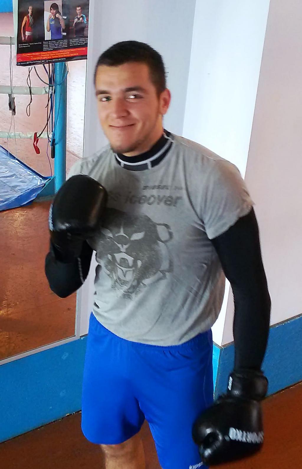SportGo - Отличные боксерские перчатки