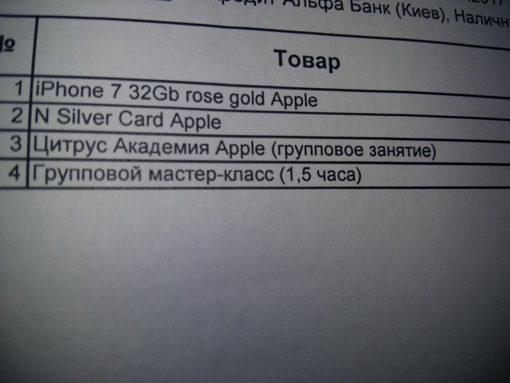Интернет-магазин Цитрус (citrus.ua) - Просто ужас