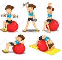 Детский фитнес Спортлайфик