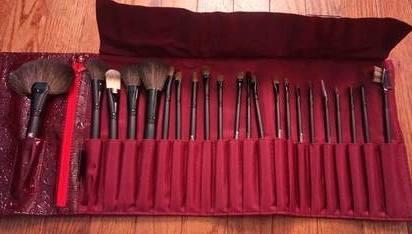 ИНТЕРНЕТ МАГАЗИН SHANY COSMETICS - набор кистей для макияжа