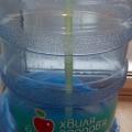 Отзыв о Питьевая вода Хвиля Здоров'я: Вопрос качества?